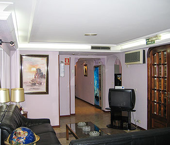 Hostal Astoria