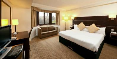 Hotel Mercure Edinburgh Princes Street