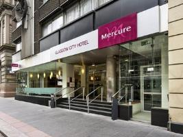 Hotel Mercure Glasgow City