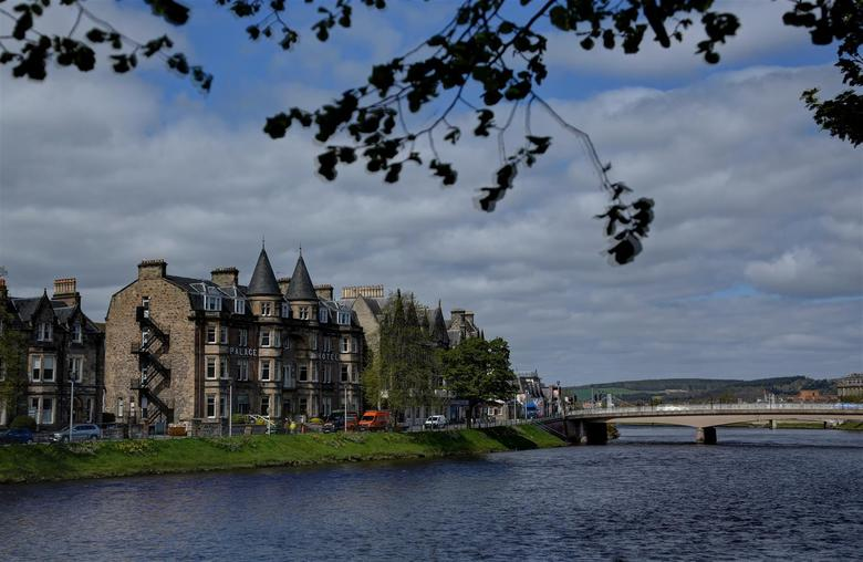 Hotel Palace Inverness