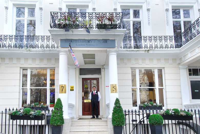 Hotel Shaftesbury Premier Notting Hill