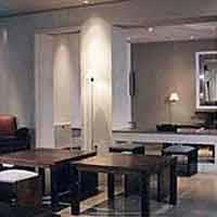 Hotel Kensington Rooms