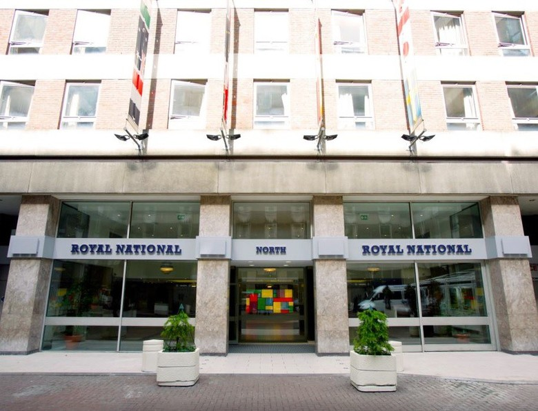 Hotel Royal National