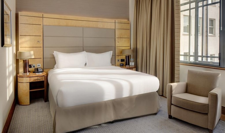 Hotel Hilton London Paddington