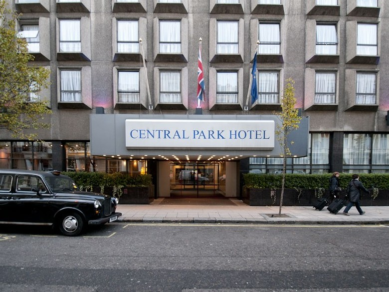 Hotel Central Park Hyde Park