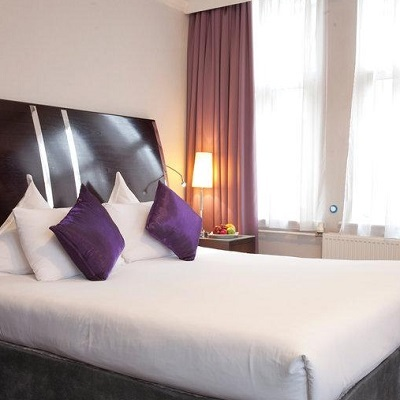 Hotel Best Western Premier Shaftesbury London Piccadilly
