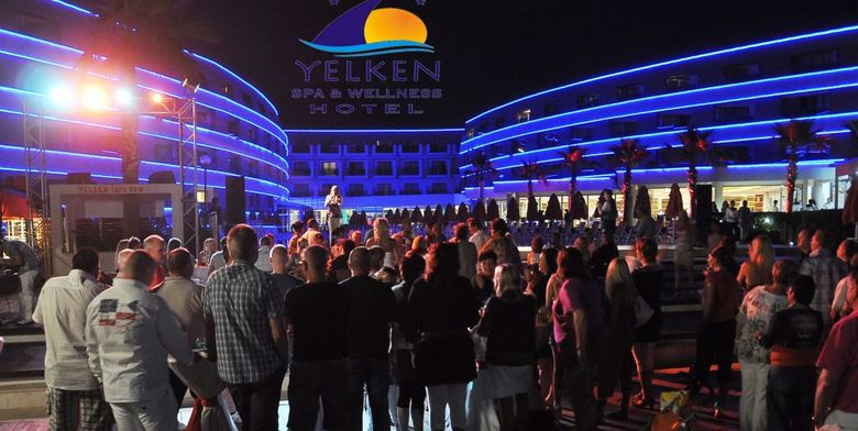 Hotel Yelken Spa & Club Resort