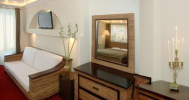 Hotel Residence Domenii Plaza - Business & Wellness