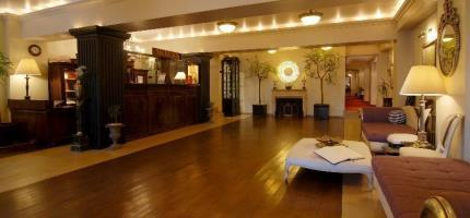 Hotel Residence Arc De Triomphe - Business & Wellness