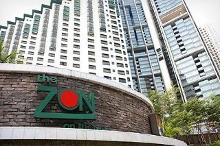 Hotel The Zon All Suites Residences On The Park Kuala L