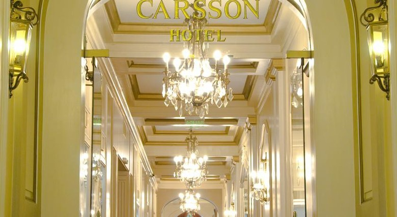 Hotel Carsson