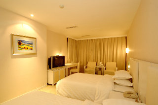 Hotel Cbd Qianyuan International Business