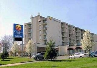 Hotel Comfort Inn Airport & Conference Center