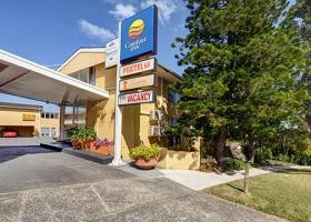 Hotel Comfort Inn North Shore