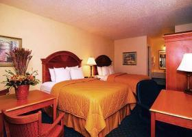 Hotel Comfort Inn (sun City Center)