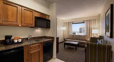 Holiday Inn Hotel & Suites Medical Center