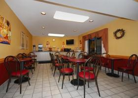 Hotel Sleep Inn (charleston/riverview Area)