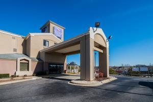 Hotel Sleep Inn (statesville)