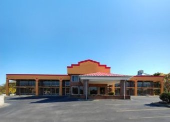 Hotel Comfort Inn (sweetwater)
