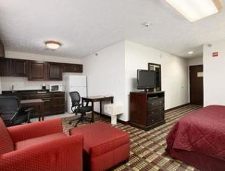 Hotel Comfort Inn (boston Heights)
