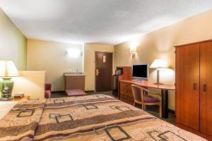 Hotel Sleep Inn (columbia)
