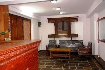 Hostal Khwapa Chhen Restaurant And Guest House
