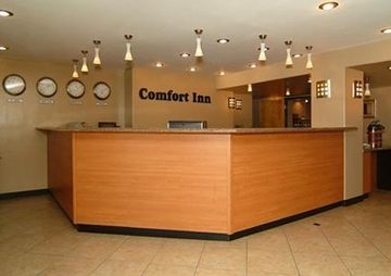 Hotel Comfort Inn Airport East