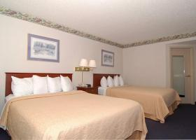 Hotel Quality Inn & Suites Biltmore South