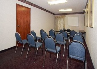 Hotel Comfort Inn (archdale)