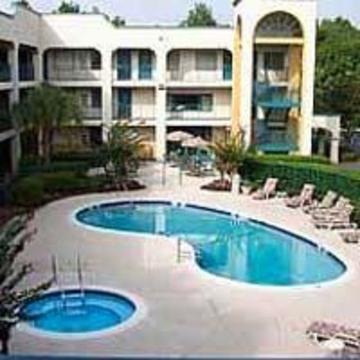 Hotel Quality Inn & Suites Baymeadows