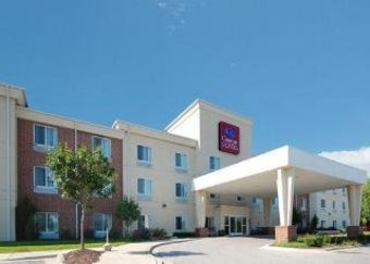Hotel Comfort Suites (independence)