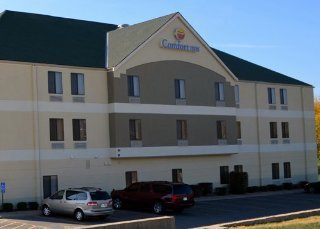 Hotel Comfort Inn (kansas City)