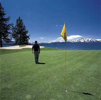 Embassy Suites Lake Tahoe - Hotel & Ski Resort