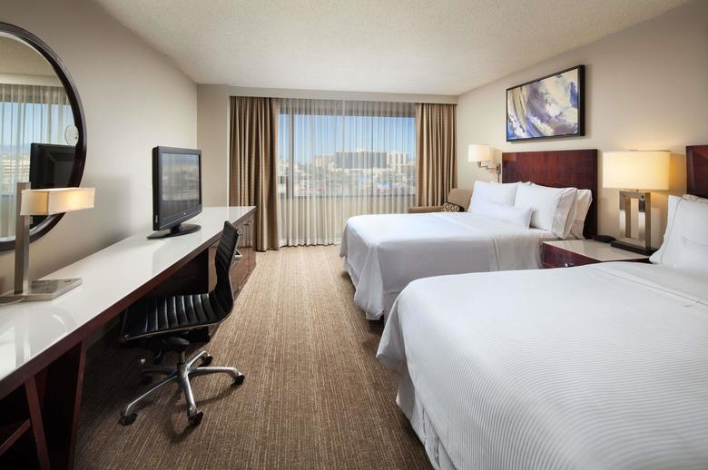 Hotel Westin Los Angeles Airport