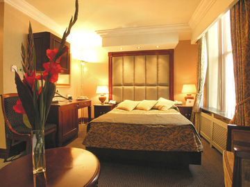 Hotel Shaftesbury Premier Paddington