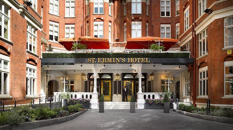 St Ermin's Hotel - Autograph Collection