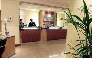 Hotel Holiday Inn London Regents Park