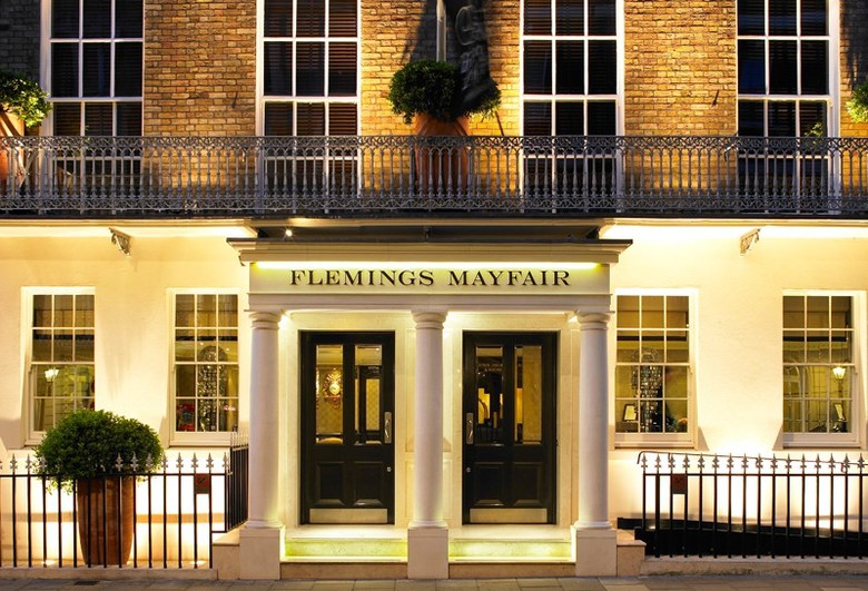 Hotel Flemings Mayfair