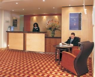 Hotel Holiday Inn London Hampstead