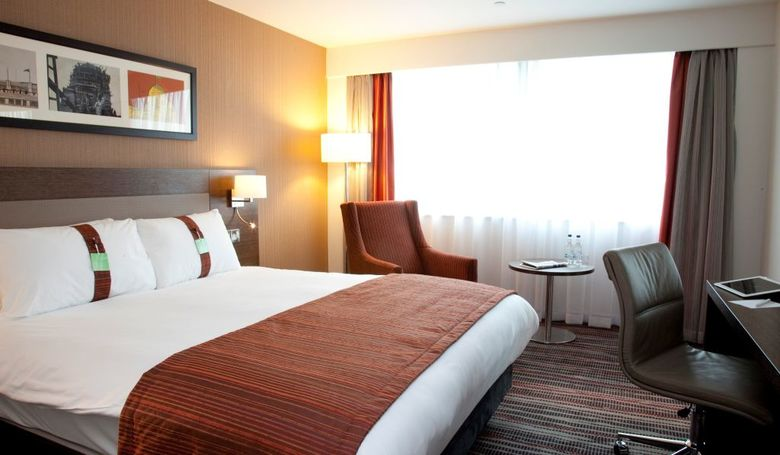 Hotel Holiday Inn London Wembley