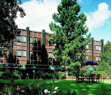 Hotel Best Western Pinewood On Wilmslow