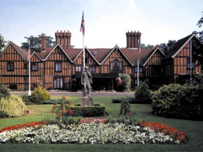 Hotel Macdonald Alveston Manor