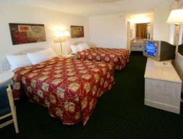 Hotel Days Inn Orlando Convention Center - International Drive