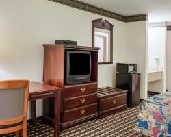 Hotel Econo Lodge (hopewell)