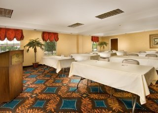 Hotel Comfort Suites (chantilly)
