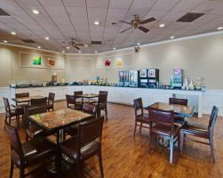 Hotel Quality Inn Roanoke Airport