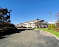 Hotel Quality Inn (christiansburg)