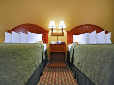 Hotel Quality Inn & Suites Bandera Pointe