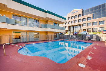 Hotel Quality Inn & Suites Fiesta Park Area