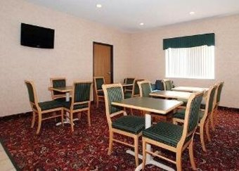 Hotel Comfort Inn Northtown
